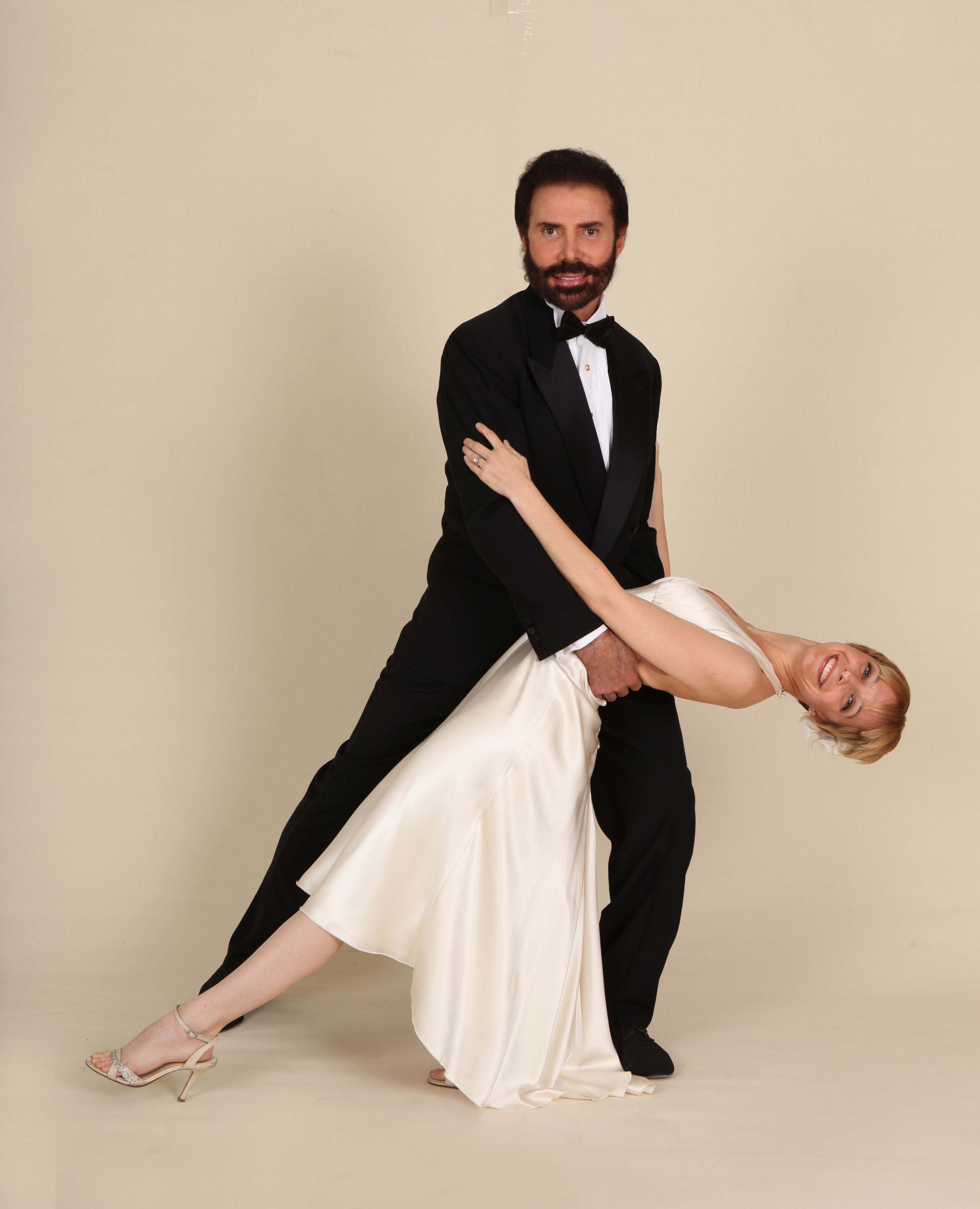 Wedding Dance Lessons Los Angeles First Classes